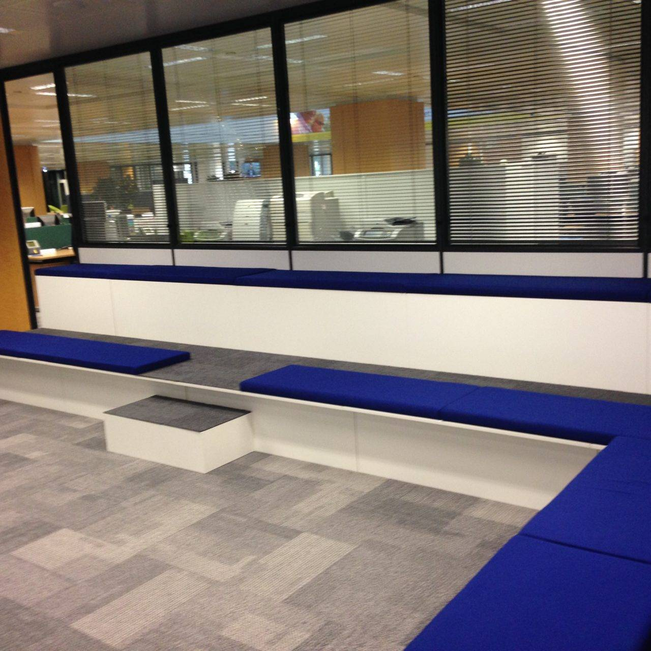 Specialist Meeting Room Fitted Out