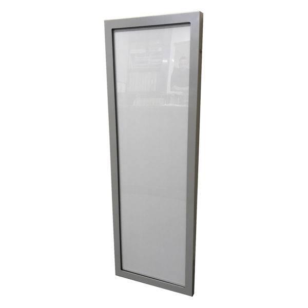 Standard Frame Poster Case   Horizon Group - Bespoke Fabrication