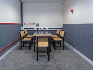 Custody Suite Furniture