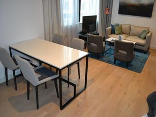 Student Accommodation And Hotel Furniture